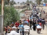 Violence claims nearly 500 civilian lives in November in Iraq: UN mission