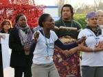 COP21: Grassroots organizations spotlight women's voices at UN climate conference