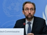 UN rights chief condemns murder of 21 Christians in Libya
