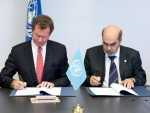 FAO and MasterCard join forces to support refugees and small-scale farmers