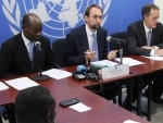 UN human rights chief warns Central Africa still 'gripped by fear'