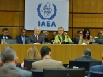 UN atomic energy chief spotlights sustainable development, Iran nuclear deal