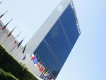 Flags of non-member observer States to fly at UN offices