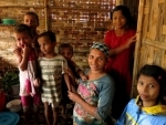 Hundreds of thousands in need of critical aid in Myanmar: UN humanitarian arm