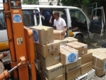 As humanitarian pause holds in Yemen, UN aid airlift arrives with critical supplies