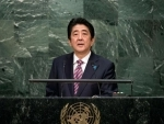 Japan announces major boost in assistance for Syrian and Iraqi refugees