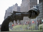 Gandhi's dedication to non-violence still remains example for all: UN chief