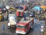 Boko Haram violence an 'affront to humanity,' Ban declares