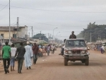 UN mission in Central Africa on 'high alert' as armed group threatens capital