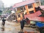 'Catastrophic' floods in Myanmar hit most vulnerable, including children: UN