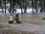 UN report finds 90 per cent of disasters are weather-related