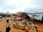 Myanmar: UN food agency delivers aid to 82,000 people in flooded areas