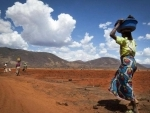 Surge in climate change-related disasters poses growing threat to food security: UN