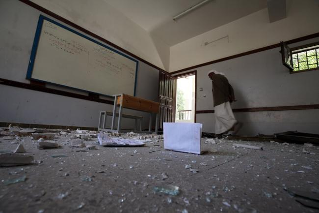 As conflict disrupts education in Yemen, UNICEF backs 'catch-up' classes
