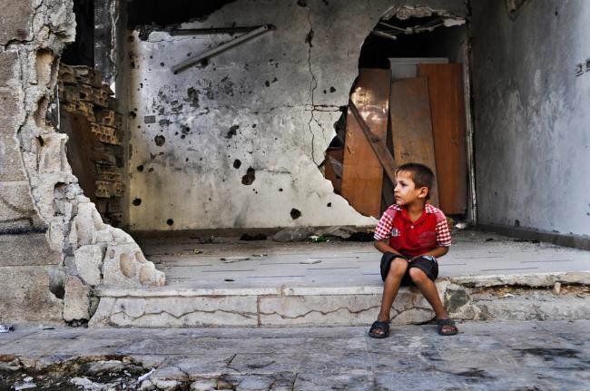 UN rights experts describe unconscionable suffering of Syrians