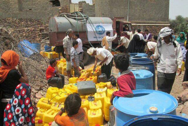 Yemen: Ban welcomes Saudi-led coalition's announcement of humanitarian truce