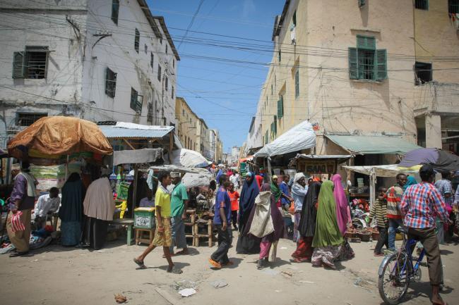 UN chief condemns deadly Al Shabaab attack against hotel in Mogadishu