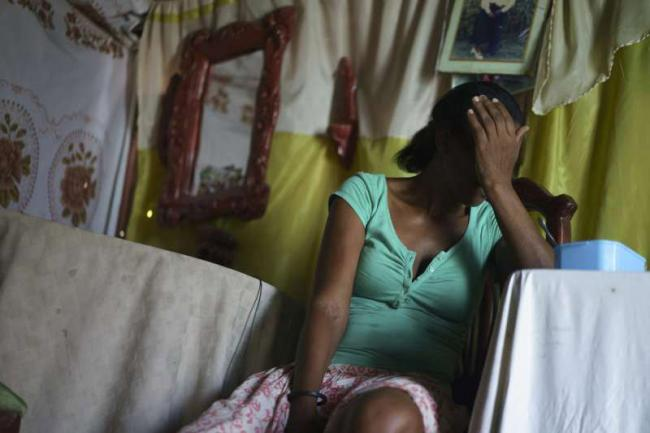 Dominic: UN experts warn against racial profiling of people of Haitian descent