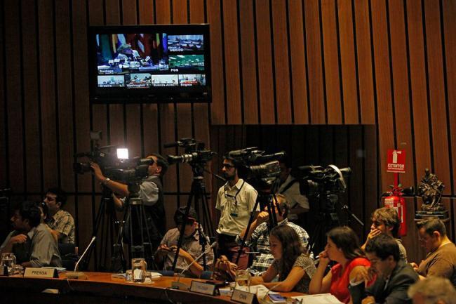 Economic 'slowdown' predicted for Latin America and Caribbean in 2015: UN forum