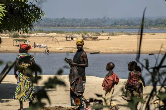 Central Africa: Surge in violence triggers new displacement
