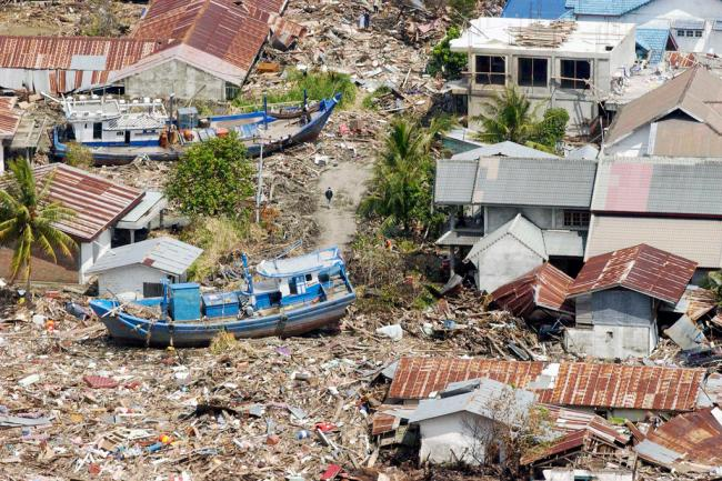 UN-backed plan sets disaster resilience standards for hotels in Asia and Pacific