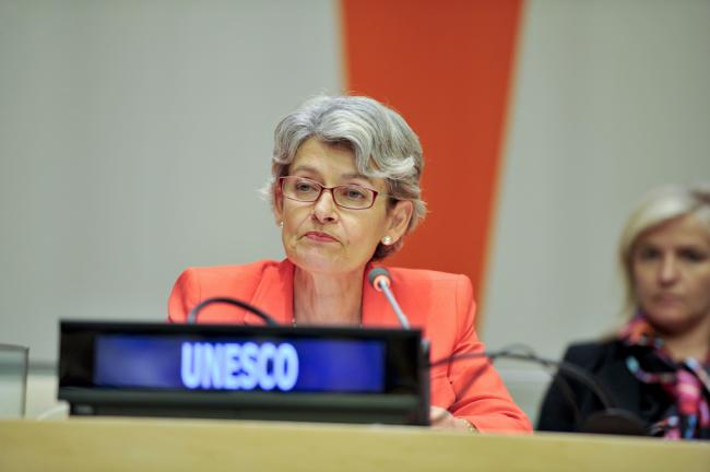 UNESCO voices alarm at reported killing of Iraqi journalists by extremists