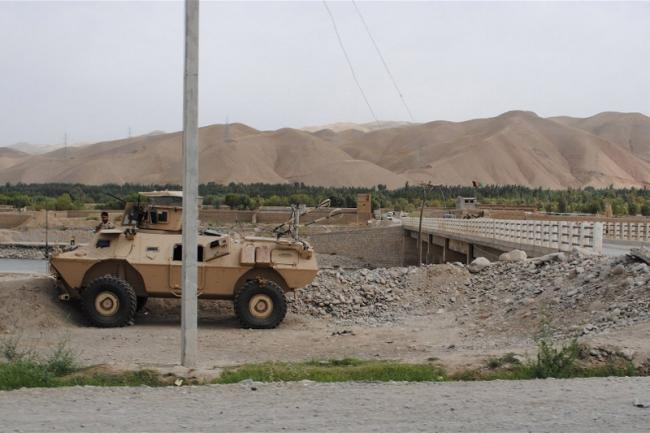 UN mission concerned by Taliban threats against Afghan media outlets