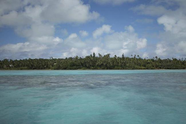 Small islands need partnerships to battle climate change: Ban