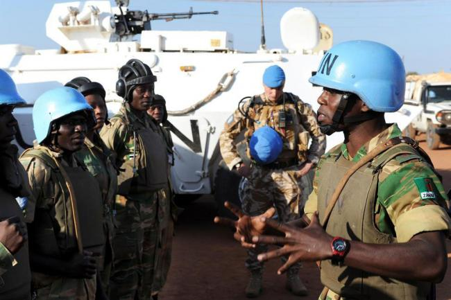 Security Council extends peacekeeping force in Abyei