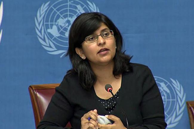 UN rights office welcomes Nebraska as latest US state to abolish death penalty