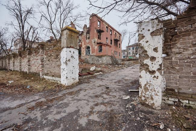 Ukraine: UN reports humanitarian situation still dire amid sporadic fighting