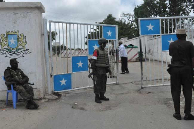 Somalia: UN, international partners call for resolution of country's political crisis