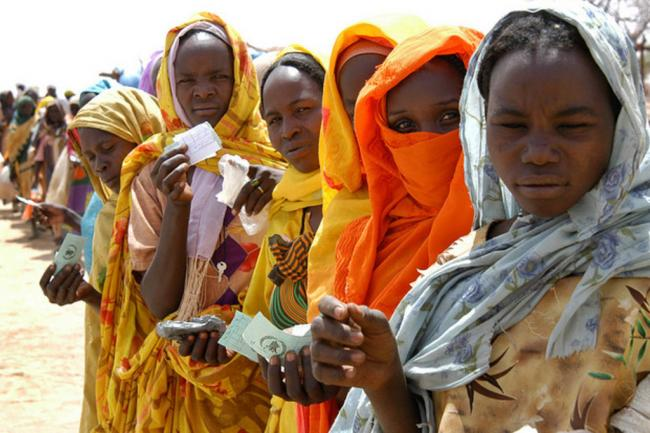 Dialogues needed to tackle violence against women in Sudan: UN expert