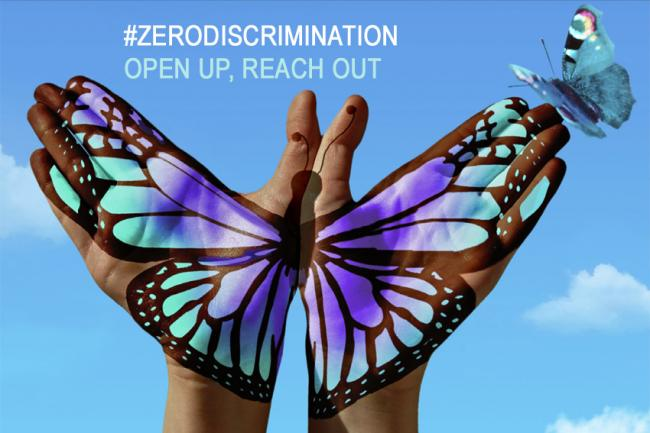 Zero Discrimination Day: UN urges tolerance for diversity