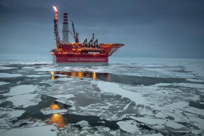 Arctic drilling freeze may interfere with oil and gas licensing