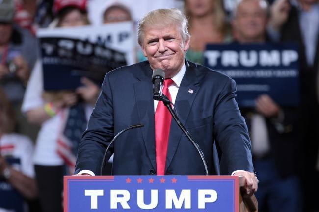 Trump settles three varsity lawsuits
