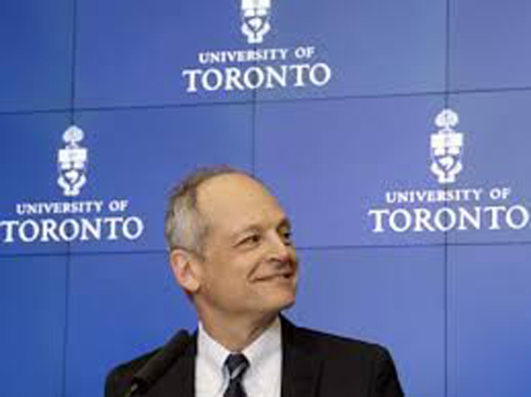 University of Toronto's fundraising campaign exceeds previous targets