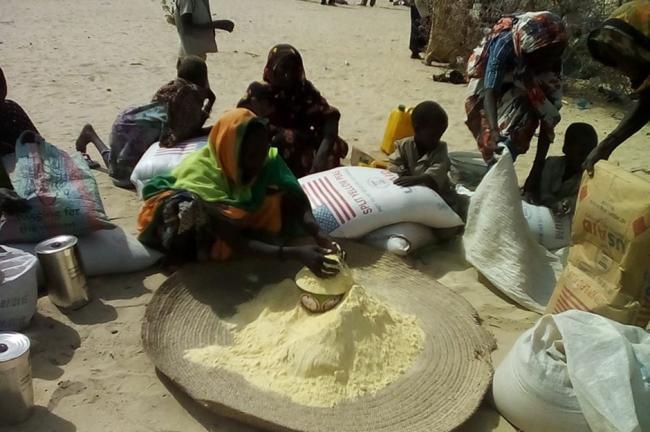Chad: Two million people face hunger in Sahelian belt, UN agency warns