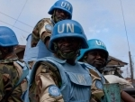 UN peacekeeping mission in Liberia handing over security responsibility to national forces