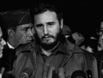Former Cuban President Fidel Castro dies, aged 90