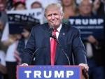 Donald Trump thanks Taiwanese President Tsai Ing-wen