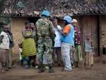 DR Congo: Ban condemns killing of UN peacekeeper