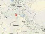 Afghanistan: At least 7 IS militants killed in US airstrike