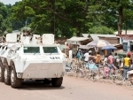 Allegations of sexual abuse made against UN peacekeepers in Central African Republic