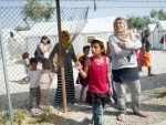 Recalling recent Lesbos visit, Ban urges European leaders to act with 'compassion and foresight' on refugee issue