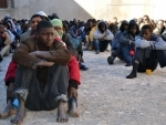 UN human rights report urges end to 'unimaginable abuse' of migrants in Libya
