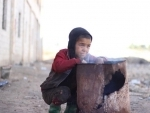 As bitter winter grips Middle East, UNICEF faces funding gap for support to millions of children