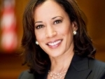 Indian-American Kamala Harris wins US Senate seat
