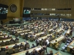 Sweden, Bolivia, Ethiopia and Kazakhstan elected to Security Council
