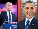 Trump disses Obama, UN in new tweets